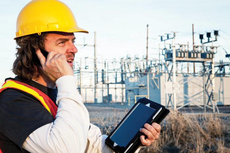 Digitaliser la collecte de données pour les techniciens de maintenance