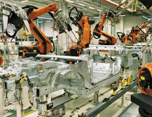 Vers une industrie 4.0 : une évolution du mode de production 4.0