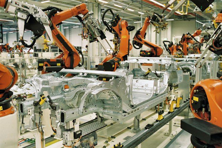 Industrie 4.0 : Véritable évolution du mode de production