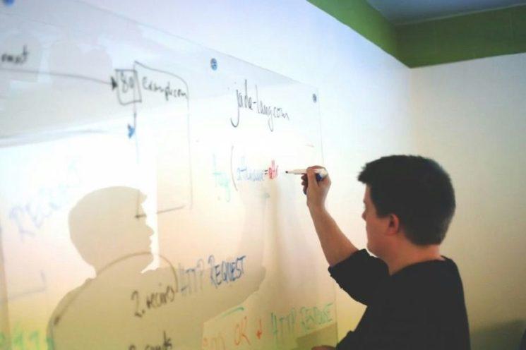Documenter la connaissance dans l'entreprise
