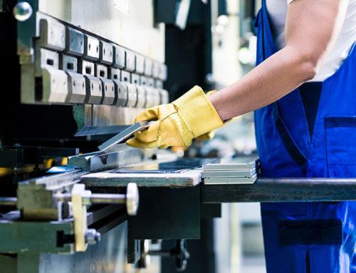 Sécurité industrielle : prévention et risques industriels