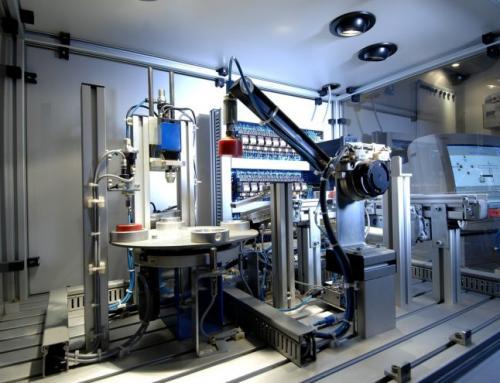 Industrie et technologie : vers l'amélioration de la productivité