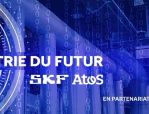 Picomto, sélectionné par Atos et SKF pour la finale du challenge «Industrie du futur»