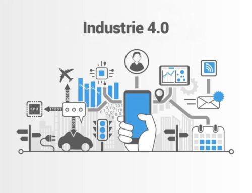 L'internet des objets : Une révolution pour l'industrie (IIOT)