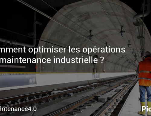 Comment optimiser les opérations de maintenance industrielle ?
