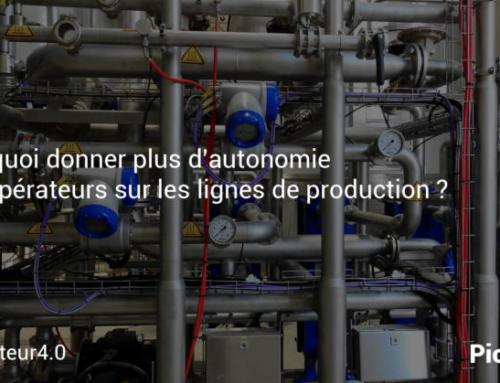 Pourquoi donner plus d'autonomie aux opérateurs sur les lignes de production ?
