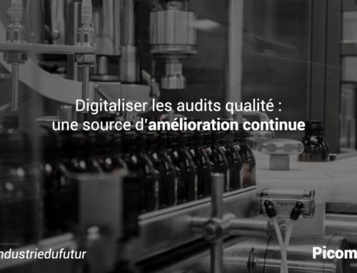 Digitaliser les audits qualité : une source d'amélioration continue
