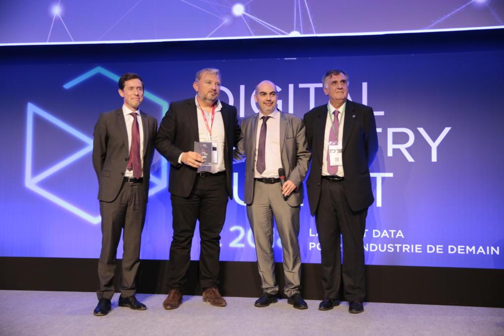 Digital Industry Award