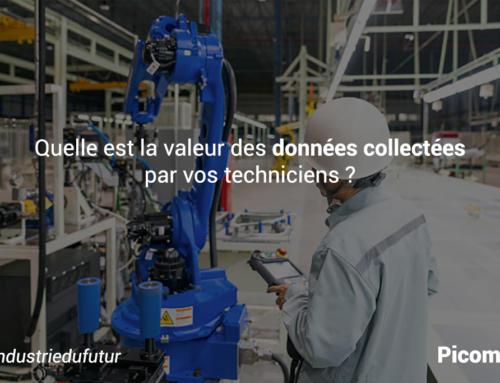 Quelle est la valeur des données collectées par vos techniciens ?