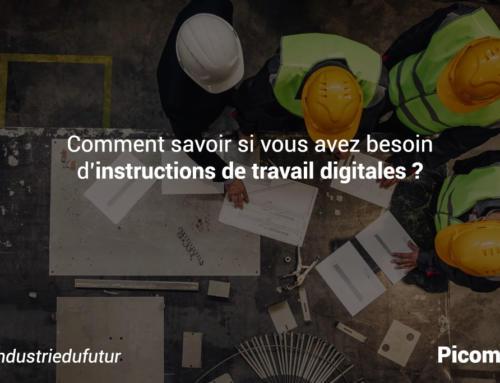 Comment savoir si vous avez besoin d'instructions de travail digitales?