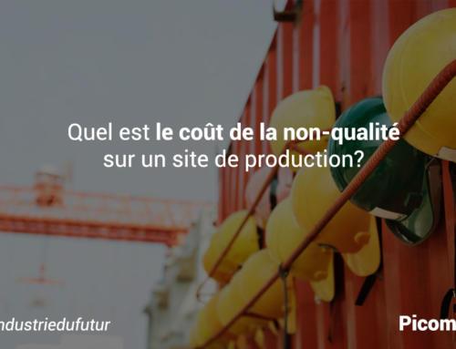 Quel est le coût de la non-qualité sur un site de production ?