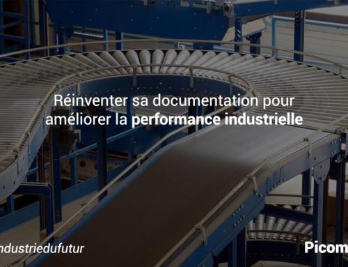 Réinventer sa documentation pour améliorer la performance industrielle