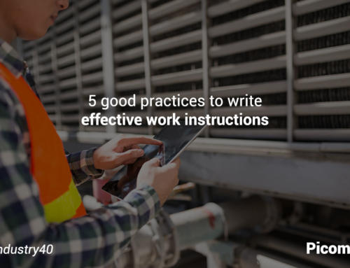 5 good practices to write effective work instructions
