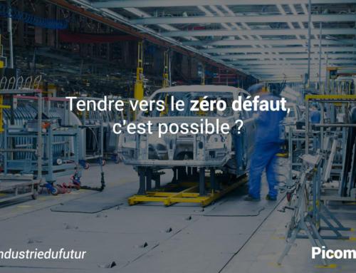 Industrie: Tendre vers le zéro défaut, c'est possible ?