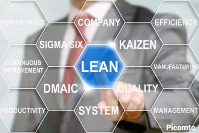 Qu'est ce que le Lean Digital et comment l'intégrer ?