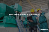 Work instructions in Industry 4.0