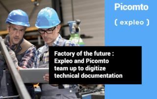 Picomto & Expleo Partnership