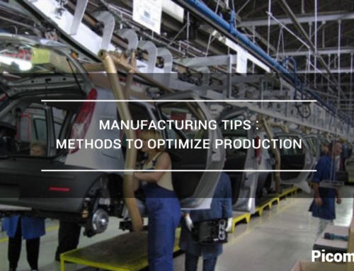 Manufacturing tips : methods to optimize production