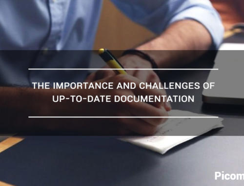 The importance and challenges of up-to-date documentation
