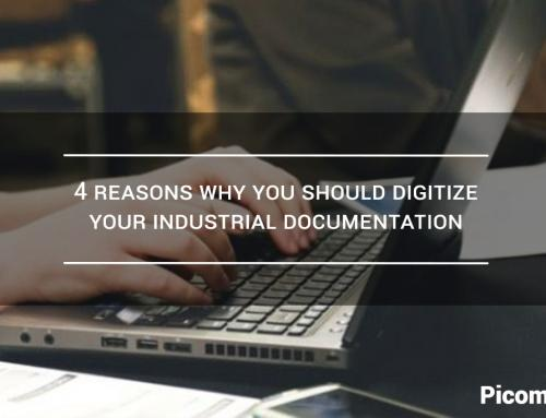 4 reasons why you should digitize your industrial documentation