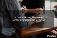 La conduite du changement à l'ère de l'industrie du futur