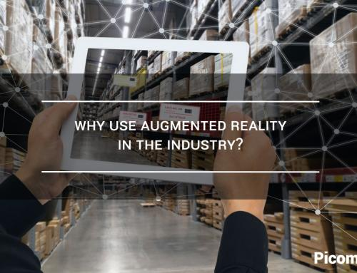 Why use Augmented Reality in the industry ?