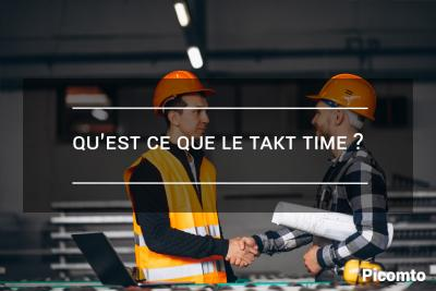 Takt-Time Industrie