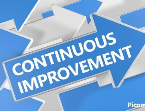 Daten zur Unterstützung des kontinuierlichen Verbesserungsprozesses
