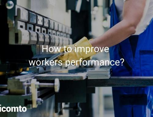 How to improve workers performance?
