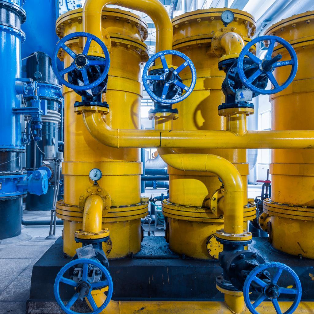 Kontinuierliche Verbesserung der industriellen Produktivität