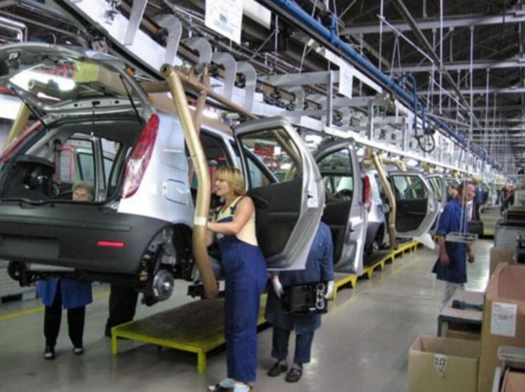 Management im Unternehmen: Methoden zur Produktionsoptimierung