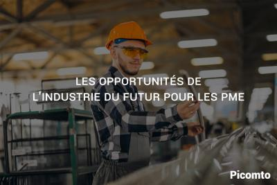 Industrie du futur et PME