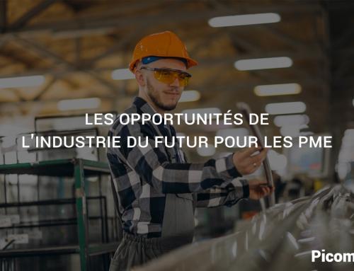 Les opportunités de l'Industrie du futur pour les PME