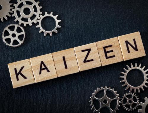 Alles über Kaizen und kontinuierliche Verbesserung