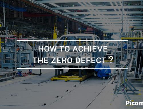 How to achieve the zero defect ?