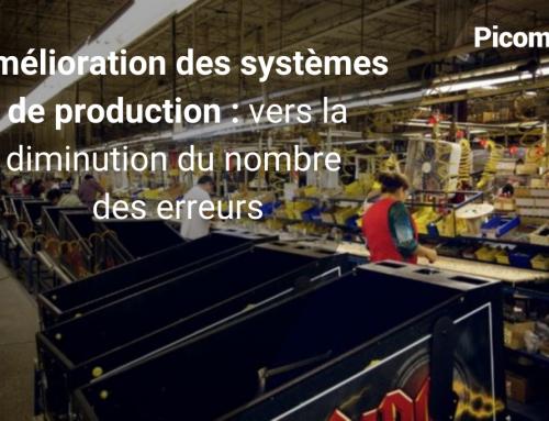 Amélioration des systèmes de production : vers la diminution du nombre des erreurs