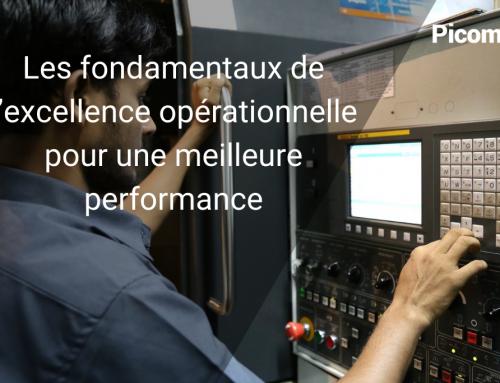 Les fondamentaux de l'excellence opérationnelle pour une meilleure performance