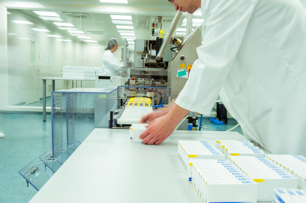 conformité SOP pharmaceutique