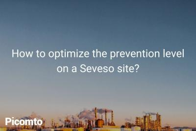 optimize security seveso