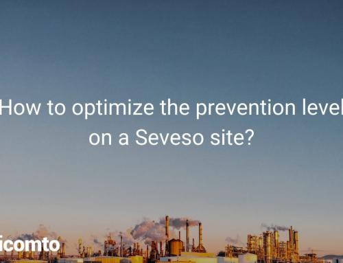 How to optimize the prevention level on Seveso sites?