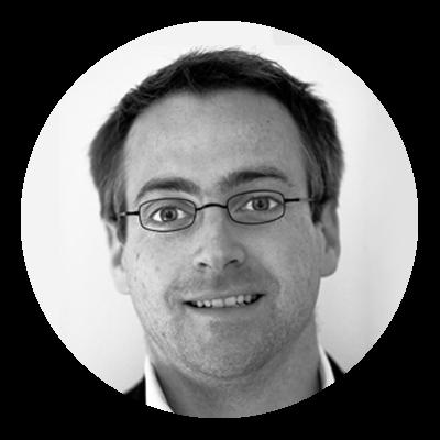 Matthieu Helas - Progress Partners